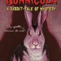 Review of Bunnicula + giveaway!