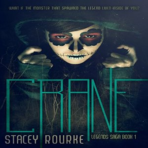 Audiobook review of Crane