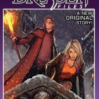 Review of The Dresden Files: Down Town