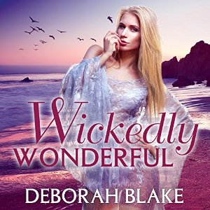 Audiobook review of Wickedly Wonderful