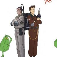 Review of Ghostbusters: Get Real (Graphic Novel)