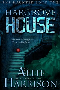 Blog Tour: Hargrove House~#review