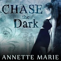 Audiobook review of Chase the Dark
