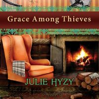 Audiobook review of Grace Among Thieves