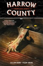 Review of Harrow County (Graphic Novel)