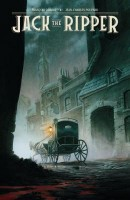 Review of Jack the Ripper (Graphic Novel)