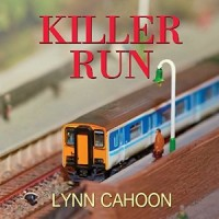 Audiobook review of Killer Run