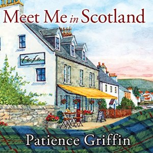 Audiobook review of Meet Me in Scotland