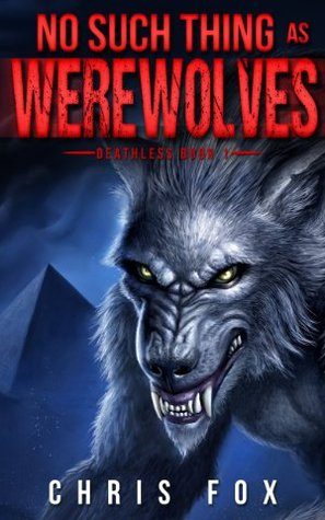 No Such Things as Werewolves