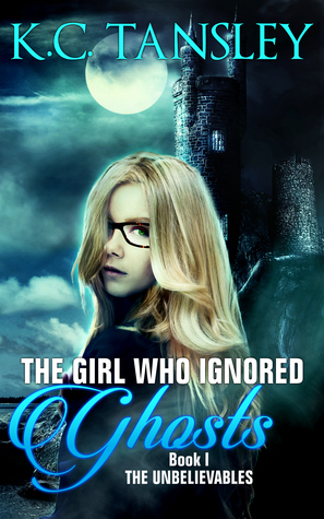 The Girl Who Ignored Ghost