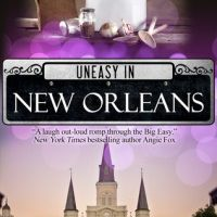 Review of Uneasy in New Orleans