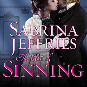 Audiobook review of The Art of Sinning