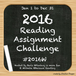 Homework Assignment Challenge 2016