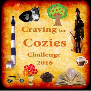 Craving the Cozies 2016