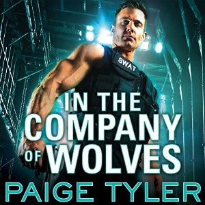 Audiobook review of In the Company of Wolves