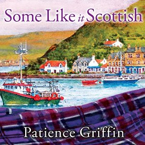 Audiobook review of Some Like It Scottish