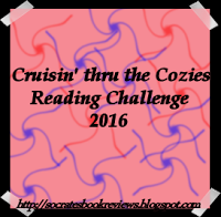 Cruzin' Thru the Cozies 2016