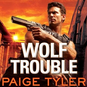 Audiobook review of Wolf Trouble