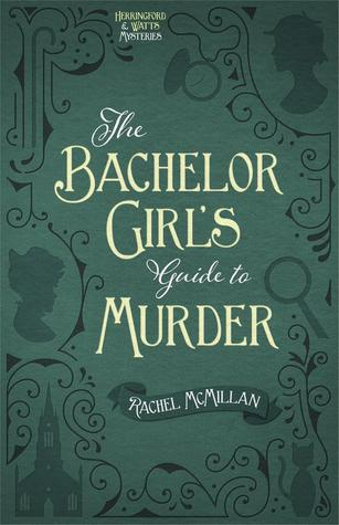 Review of The Bachelor Girls Guide to Murder