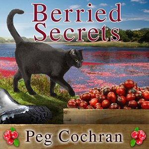 Audiobook review of Berried Secrets