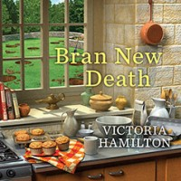 Audiobook review of Bran New Death