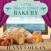 Audiobook review of Little Beach Street Bakery