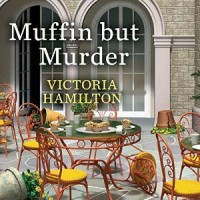 Audiobook review of Muffin but Murder