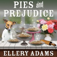 Audiobook review of Pies and Prejudice