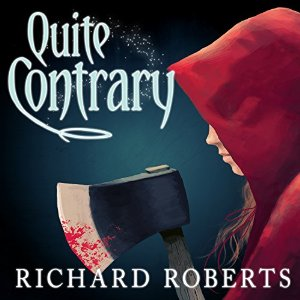 Audiobook review of Quite Contrary