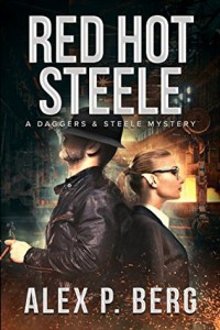 Red Hot Steele