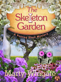 Review of The Skeleton Garden