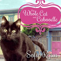 Audiobook review of The Whole Cat and Caboodle