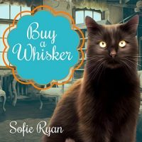 Audiobook review of Buy a Whisker