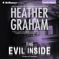 Audiobook review of The Evil Inside