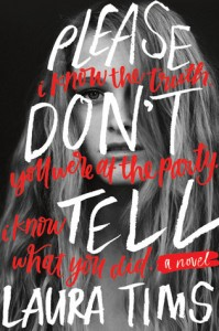 Review of Please Don't Tell