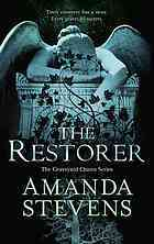 Audiobook review of The Restorer