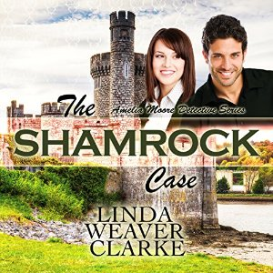Audiobook review of The Shamrock Case