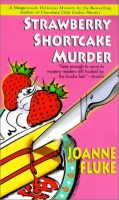 Review of Strawberry Shortcake Murder