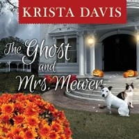 Audiobook review of The Ghost and Mrs. Mewer
