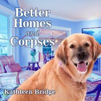 Audiobook review of Better Homes and Corpses