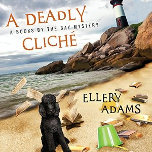 Audiobook review of A Deadly Cliche