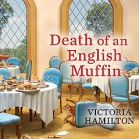 Audiobook review of Death of an English Muffin