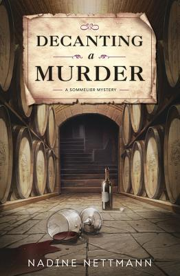 Review of Decanting a Murder