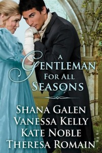 gentleman for all season