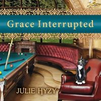 Audiobook review of Grace Interrupted