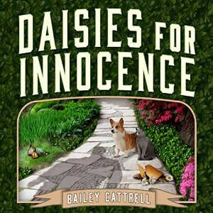 Audiobook review of Daises for Innocence