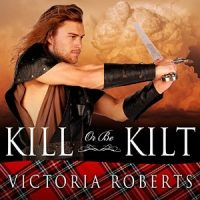 Audiobook review of Kilt or Be Kilt