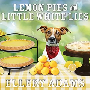 Audiobook review of Lemon Pies and Little White Lies