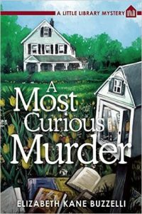 Murder most curious