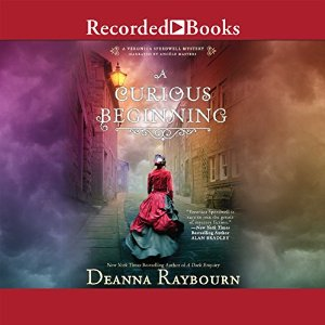 Audiobook review of Curious beginnings